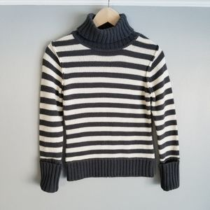 Energie Knit Turtleneck Sweater